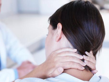 Câncer de Cabeça e Pescoço: Atenção aos sinais!