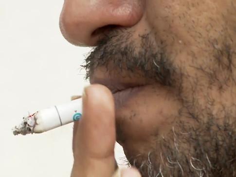 Dia Mundial Sem Tabaco - 31 de maio