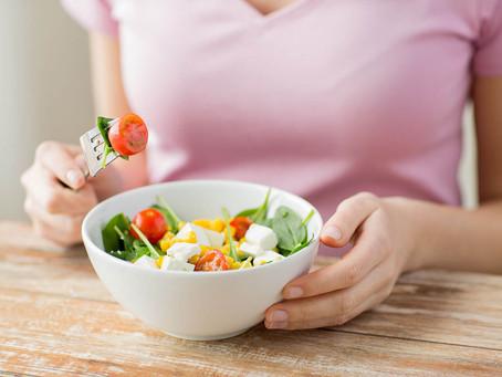 Alimentação pode prevenir o câncer de mama?