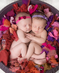 newborn timmins photographer