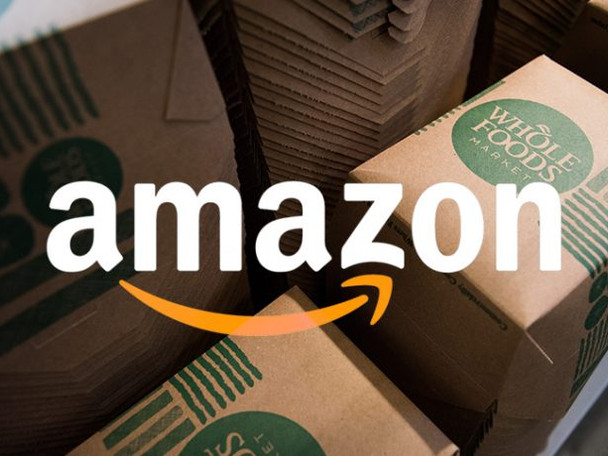 Amazon is playing chess while everyone else is playing checkers