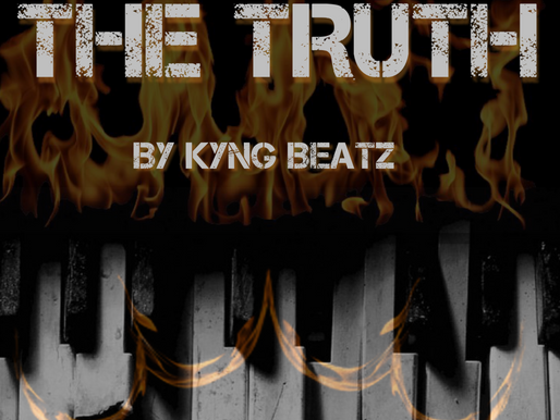 "New Banger!!! - 🔥""The Truth""🔥 This Beat Too Crazy..."