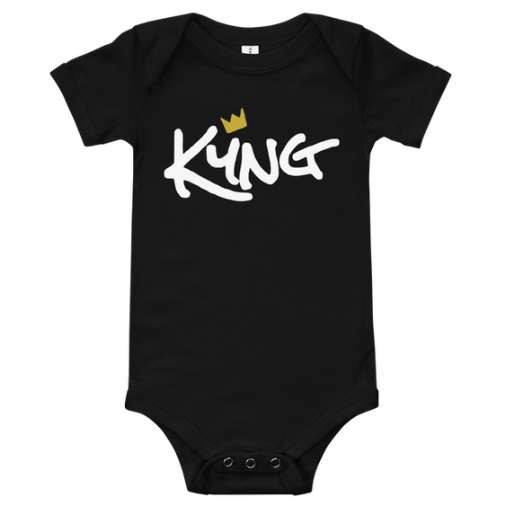 baby-short-sleeve-one-piece-black-front-6020e2f6b3633.png