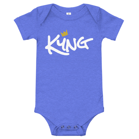 baby-short-sleeve-one-piece-heather-columbia-blue-front-6020e2f6b3792.png