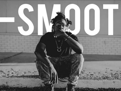 Video: Midwest City Native L-Smooth Has A Fire Song With A Classic Feel!