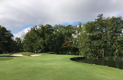 Golfbaan Kempferhof