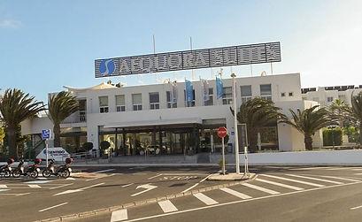 Hotel Sentido Puerto del Carmen Lanzarote