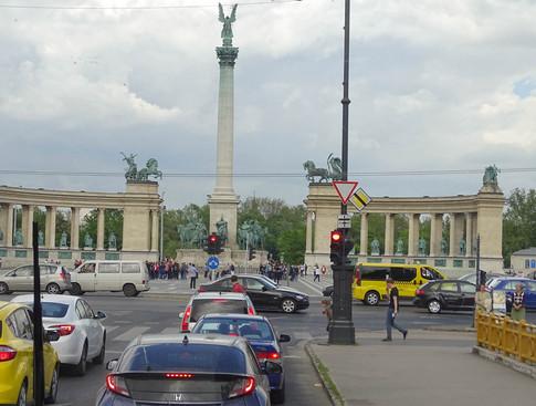 04 - Boedapest - hop-on-hop-off bus - 06