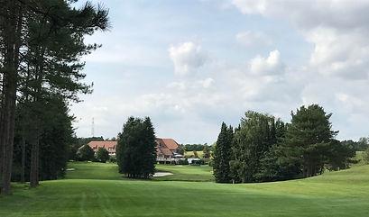 Spiegelven Golf