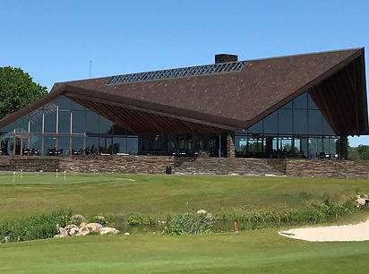 The Scandinavian clubhuis