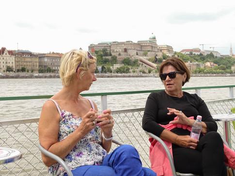 04 - Boedapest - riviercruise - 02