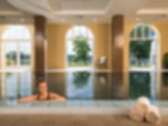 Lough Erne resort Thai spa
