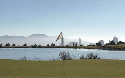 Golf Melia Villaitana