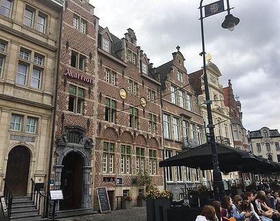 Marriott Hotel Gent