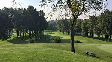 Golfclub Bergamo L'Albenzo