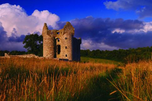 00-Fermanagh Lakelands-12-Monea Castle