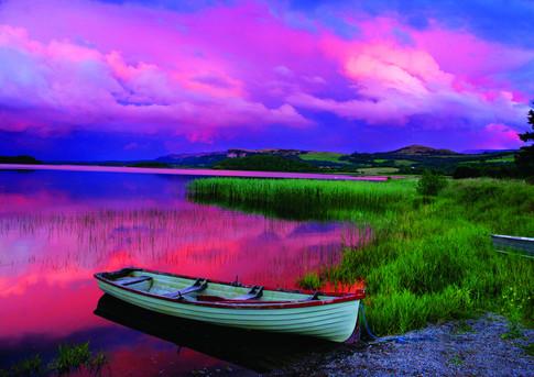 00-Fermanagh Lakelands-09-Lough MacNean