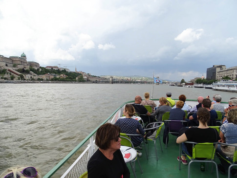 04 - Boedapest - riviercruise - 03