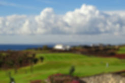 Golfbaan Lanzarote Golf