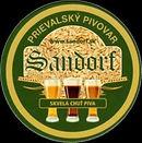 Brouwerij Sandorf in Prievaly