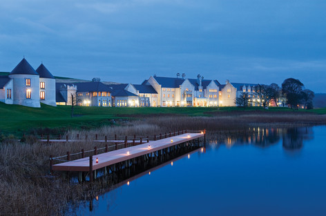 00-Fermanagh Lakelands-08-Lough Erne Resort