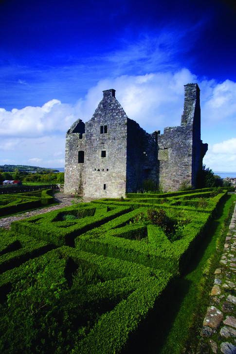 00-Fermanagh Lakelands-13-Tully Castle