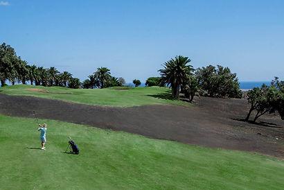Golfbaan Teguise Golf