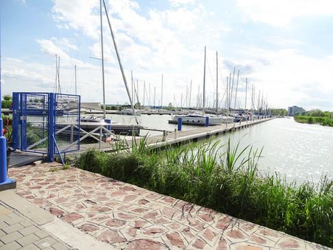 03 - Balatonmeer - cruise - 01