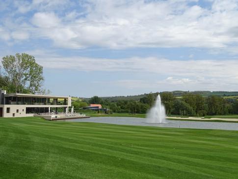 02 - Zala Springs - golf clubhuis - 09