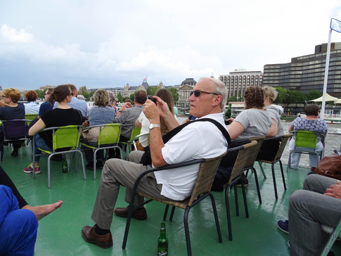04 - Boedapest - riviercruise - 04