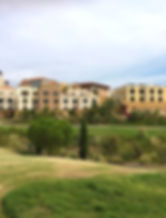 Hotel en golf Melia Villaitana