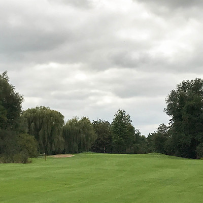 Golf in Vlaanderen