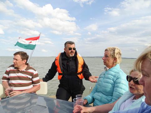 03 - Balatonmeer - cruise - 05