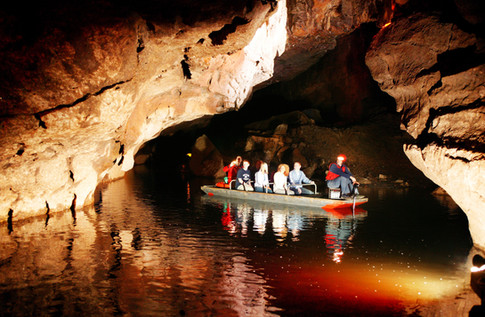 00-Fermanagh Lakelands-11-Marble Arch Caves Global Geopark