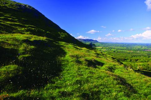 00-Fermanagh Lakelands-03-Cuilcagh Mountain