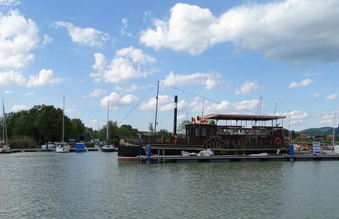 03 - Balatonmeer - cruise - 03