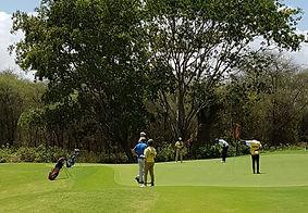 Kilimanjaro Golfclub