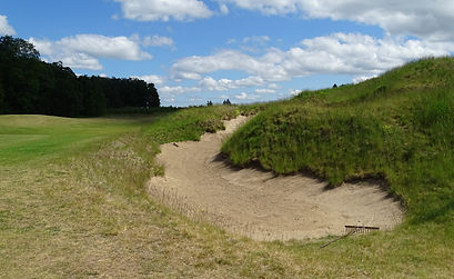Hole Sand Valley
