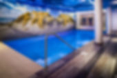 Spa van Badhotel Domburg