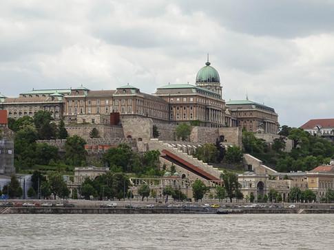 04 - Boedapest - riviercruise - 01