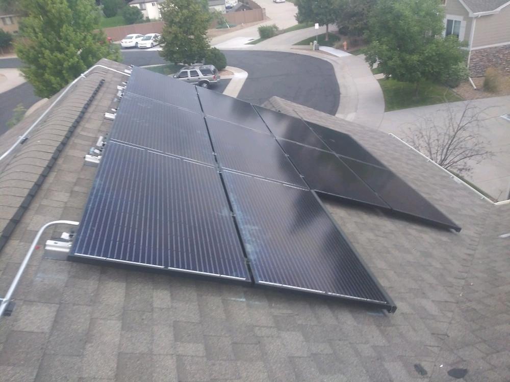 Top Solar companies in Denver, Colorado