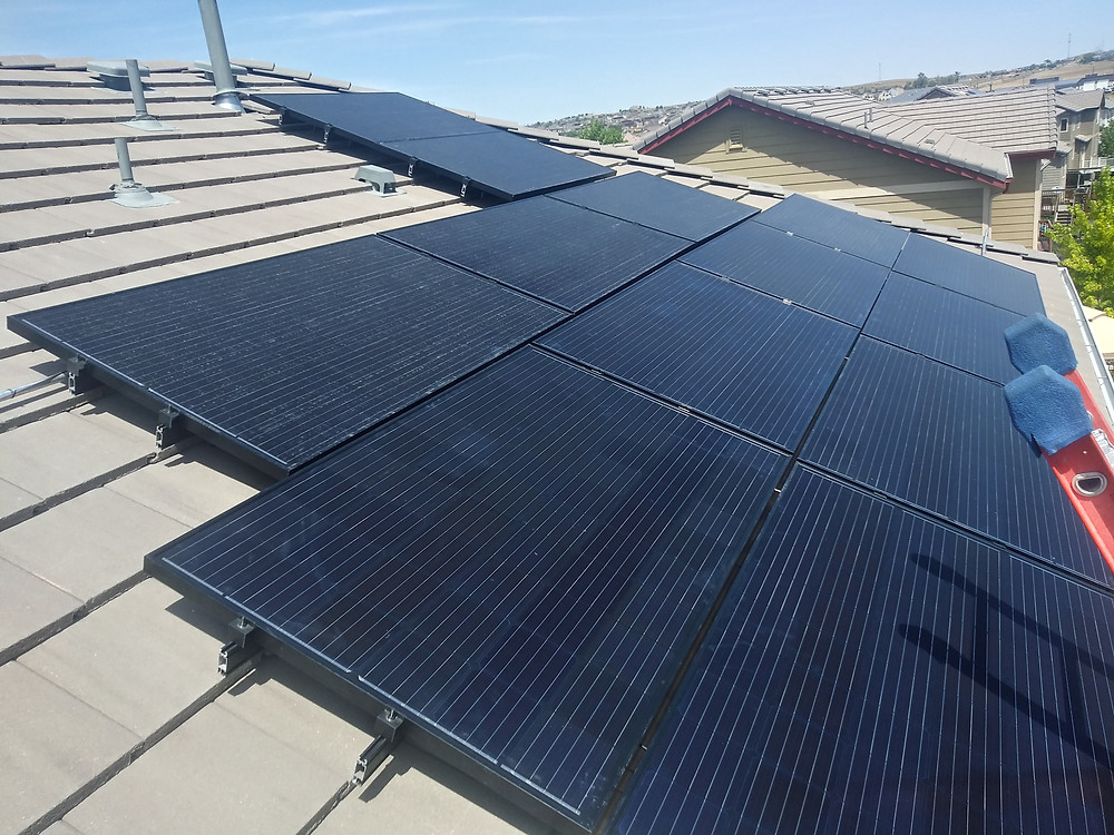 Solar Panel Installer in Northglenn, Colorado