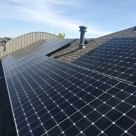 Installing Solar Panels:  The 10 Steps We Take to Ensure Success in Denver