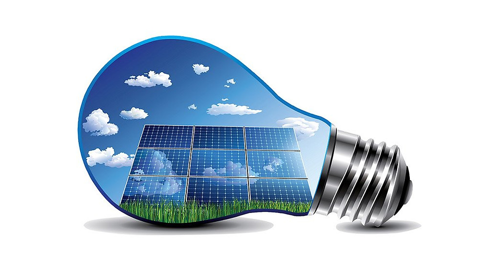 Solar Panels are a great Idea in Colorado