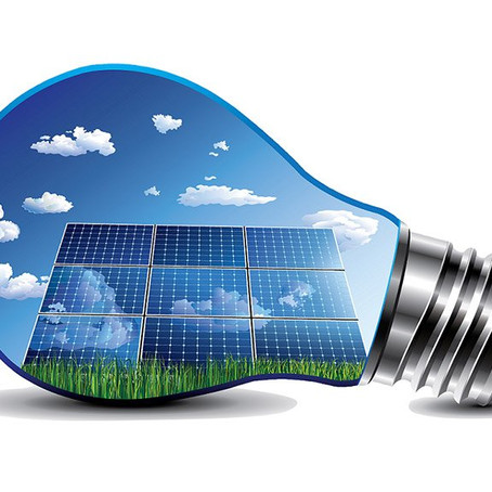 Top Ten Quotes about Solar Power