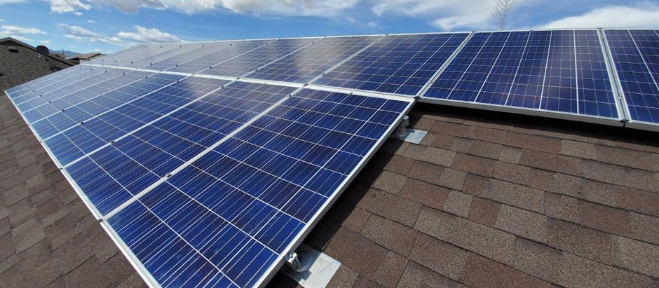 What do we mean when we say local solar installers in Denver, Colorado?