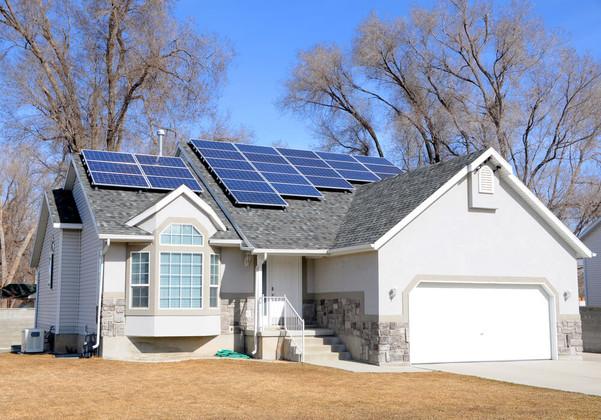 Solar Installation in Colorado