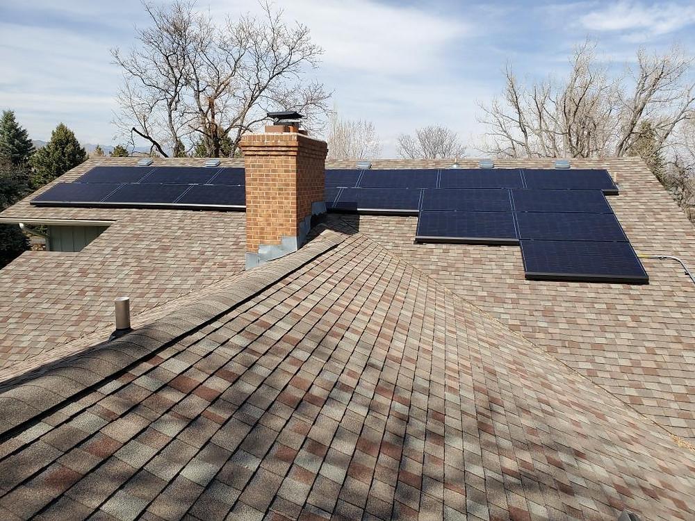Apollo Energy: a Top Solar Panel Installer in Denver Colorado