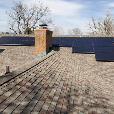 Buying vs. Leasing:  Which is better for solar panels in Colorado?