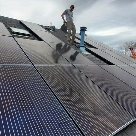 Why Go Solar: Top 3 Reasons in 2021
